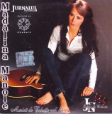 CD Pop: Madalina Manole - Madalina Manole ( original, stare foarte buna, ca nou)