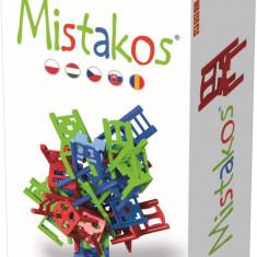 Joc de indemanare Mistakos