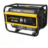 Generator curent electric SG2000P, 2200 W, 230 V, 196 CC, 15 l, benzina, autonomie 6.3 h