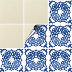 """Sticker Autocolant Faianta Decorativa """"Kitchen Design"""" model K-FAI-734 (pret/bucata)"""