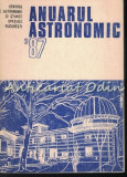 Anuarul Astronomic 1987 - Centrul De Astronomie Si Stiinte Spatiale