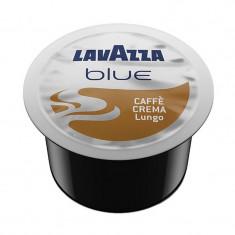Capsule Lavazza Blue Caffe Crema Lungo 100 buc