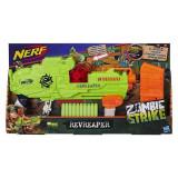 Pistol Hasbro Nerf Zombie Strike Revreaper