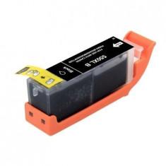 CARTUS compatibil negru CANON PGI-550XL-BK PGI550XL-BK capacitate mare 550XL...