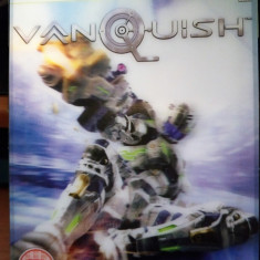 Joc Vanquish, xbox360, original, alte sute de jocuri!, Shooting, 16+, Single player
