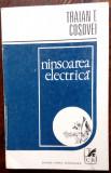 TRAIAN T. COSOVEI - NINSOAREA ELECTRICA (VERSURI, volum de debut - 1979)