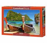 Cumpara ieftin Puzzle Khao Phing Kan, Thailand, 500 piese, castorland