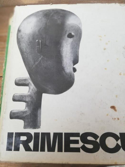 ION IRIMESCU - album de Eugen Schileru