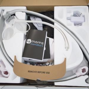 4Moms - mamaRoo 4 (2018)