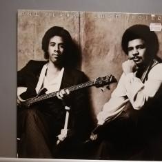 Stanley Clarke & George Duke – Project (1981/CBS/Holland) - disc Vinil/Impecabil
