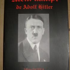 Mein Kampf - Adolf Hitler ,549332