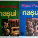 Mario Puzo - Nașul ( 2 vol. )