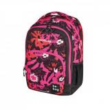 Rucsac Herlitz Be Bag, Be Ready, Pink Summer + cadou Stilou