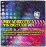 CD Mega Discoteca Tineretului Costinești: Andreea Banica, 3rei Sud Est, Smiley