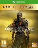 Dark Souls Iii Game Of The Year Xbox One