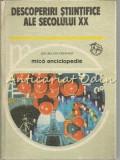 Cumpara ieftin Descoperiri Stiintifice Ale Secolului XX - Mariuca Marcu, Vasile V. Vacaru
