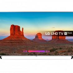Televizor LG LED Smart TV 55UK6500 139cm 4K Ultra HD Black, 139 cm