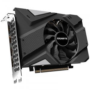 Placa video Gigabyte nVidia GeForce RTX 2060 MINI ITX OG V2 6GB GDDR6 192bit