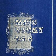 Miss Vicky Van (Ed. Ticnic)