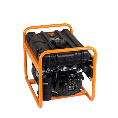 Generator Stager GG 3400 benzina 3 kW foto