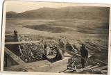 C1378 Vanatori de munte romani frontul de est al doilea razboi mondial