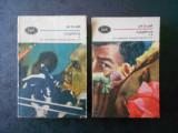 MARCEL PROUST - CAPTIVA. IN CAUTAREA TIMPULUI PIERDUT 2 volume