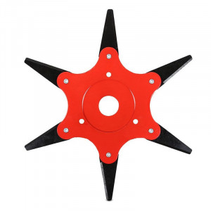 Disc motocoasa Special, 25.4 mm, 6 palete batante