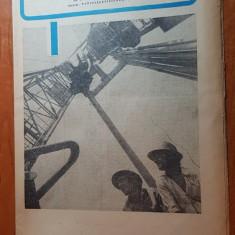 revista radio-tv saptamana 8-14 octombrie 1978