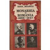 Monarhia in Romania 1866-1947