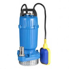 Pompa submersibila, pentru apa curata, protectie la suprasarcina, turbina din aluminiu, YTGT-0007