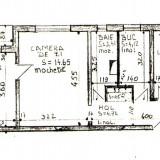 Apartament in Rogerius cu 3 camere  tip X,   pe str. Galileo Galilei, Etajul 3
