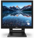 Monitor TFT LCD Philips 17inch 172B9T/00, 1280 x 1024, VGA, DVI, HDMI, DisplayPort, Touchscreen, Boxe (Negru)
