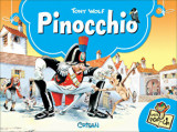 Cumpara ieftin Pinocchio (Povesti clasice 3D)/***, Crisan
