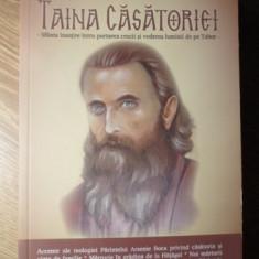 TAINA CASATORIEI - PARINTELE ARSENIE BOCA