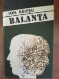 Balanta- Ion Baiesu
