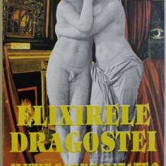 ELIXIRELE DRAGOSTEI , ILUZIE SAU REALITATE ? de O. POPESCU si O . BOJOR , 1994