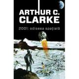 Arthur C. Clarke - 2001 - Odiseea spațială