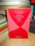 M. NITESCU - SUB ZODIA PROLETCULTISMULUI * DIALECTICA PUTERII , 1995