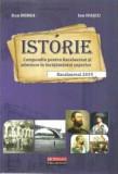 Istorie: compendiu pentru bacalaureat si admitere in invatamantul superior. Bacalaureat 2019/Ion Ivascu, Dan Bodea