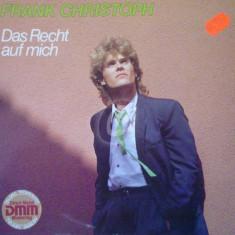 Frank Christoph (Vinil)