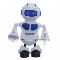 Robotel Dansator cu Lumini