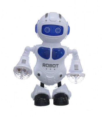 Robotel Dansator cu Lumini foto