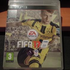 Joc Fifa 17, pentru PS3, original! Alte sute de jocuri!