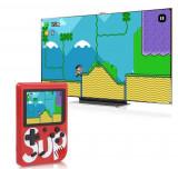 Mini Consola Retro Smart-Store, 400 de jocuri