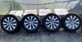 Roti/Jante VW 5x112, 215/55 R16, Passat (B6), Touran, Golf, Sharan