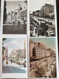 lot 9 cărți poștale necirculate cu vederi din București
