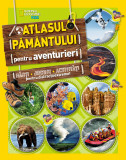 Atlasul Pământului pentru aventurieri