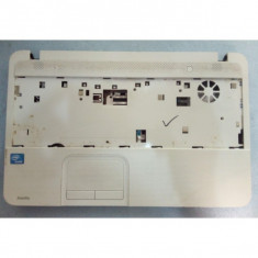 Palmrest si Bottom Laptop - TOSHIBA SATELLITE C855-24D