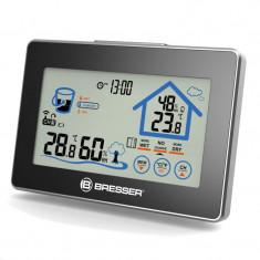 Statie meteo Bresser RC 7007400, termometru, higrometru
