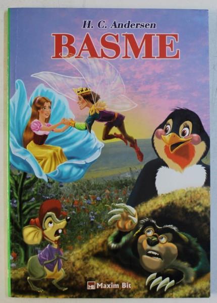BASME de H.C. ANDERSEN